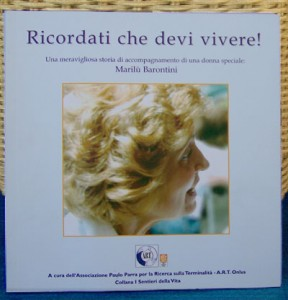 libro cure palliative